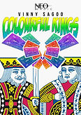 Colourful Kings Easy Magic Trick Vinny S