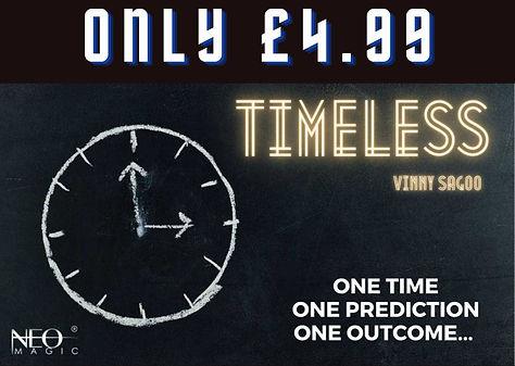 Timeless - Vinny Sagoo.jpg