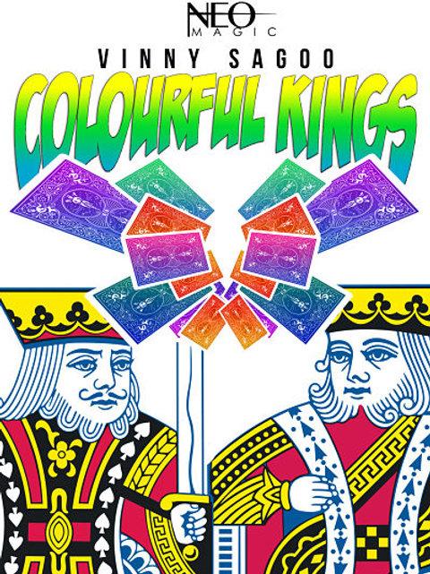 COLOURFUL KINGS