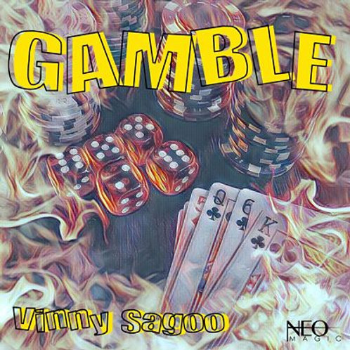 GAMBLE - DOWNLOAD