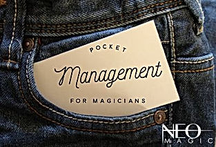 Pocket Management for Magic and Magician