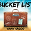 Thumbnail: BUCKET LIST