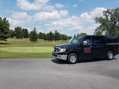 Golf Shuttles
