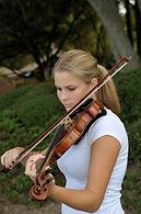 Private violin lessons Hilton Head
