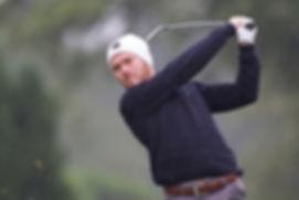 Noel Murray P.G.A golf