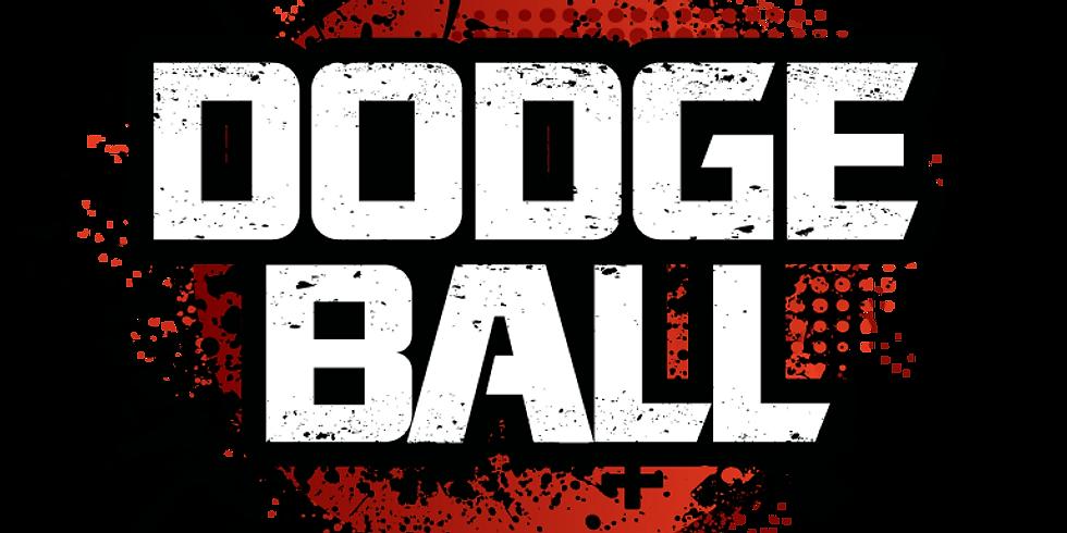 6th Annual Dodgeball Tournament