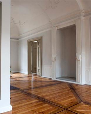 SchweSa Haller Sanierung und Restaurieru