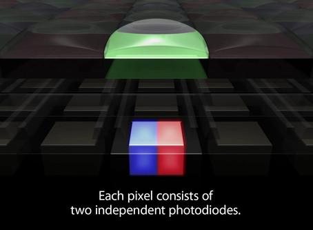 """Canon'un 5D Mark IV ile duyurduğu """"Dual Pixel Raw"""" teknolojisi nedir?"""