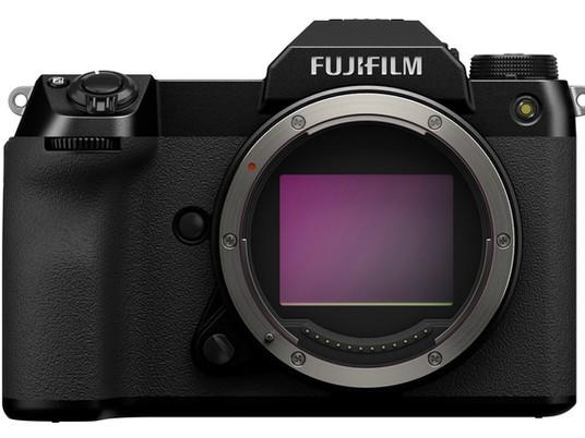Fujifilm Yeni Orta Format Kamerası GFX 50S II ve APS-C Kamerası X-T30II'yi Duyurdu