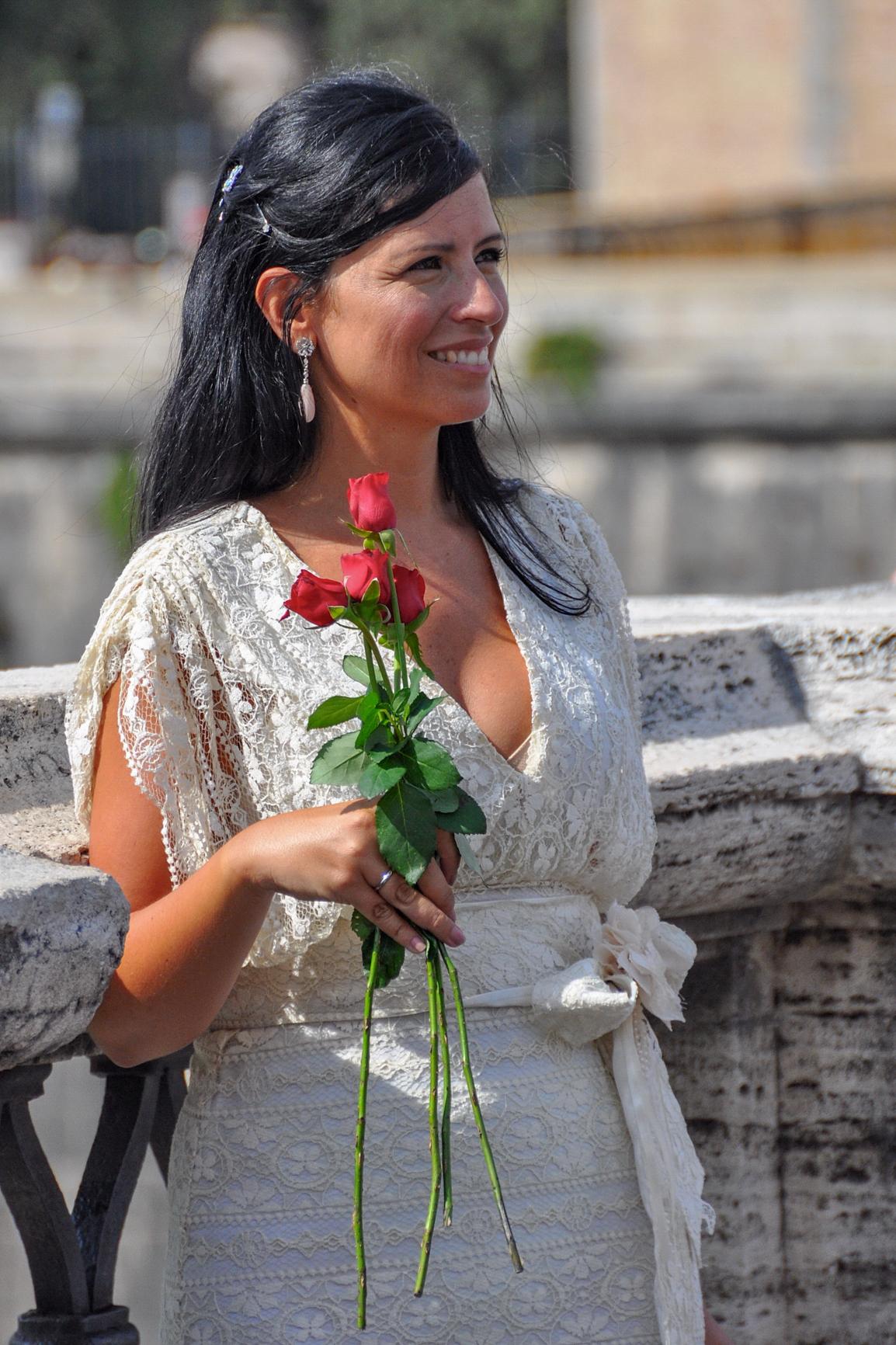 Castel Sant'Angelo. Rome / Italy
