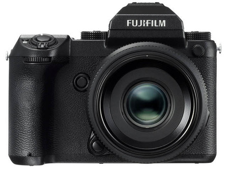 Fujifilm Yeni Aynasız Orta Format Kamerası GFX 50S ve 6 Yeni Objektifi Duyurdu