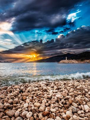 Landscape & Seascape