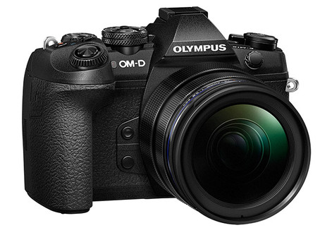 Olympus OM-D E-M1 Mark II Aynasız Kamerasını ve Yeni Objektiflerini Duyurdu