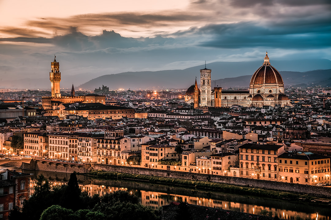Florence-HDR13
