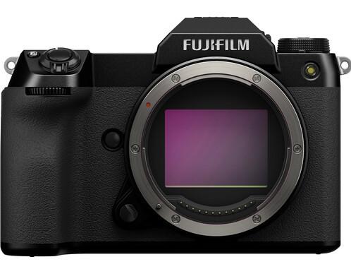 Fujifilm Orta Format GFX 100s Kamerasını ve GF 80mm f/1.7 R WR Objektifini Tanıttı.