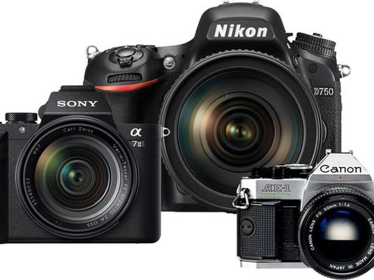 İkinci El Kamera Satın Alma Kılavuzu