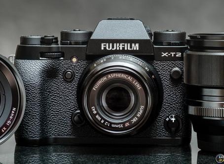 Yeni Fujifilm X-T2, Sony A6300'ü tahtından indirebilecek mi?