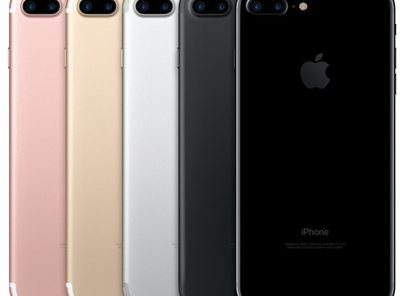 Yeni iPhone 7 ve 7 Plus Fotoğraf Konusunda İddialı