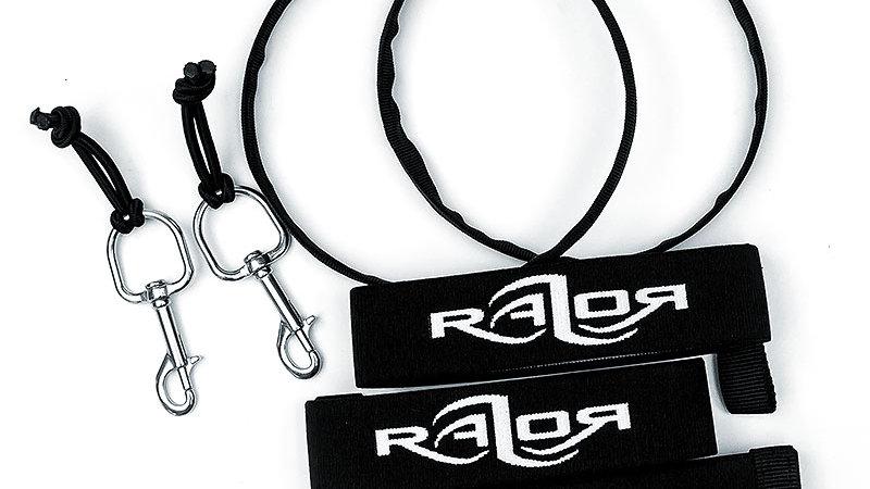 RAZOR Sidemount Rigging Kit (80cuft)