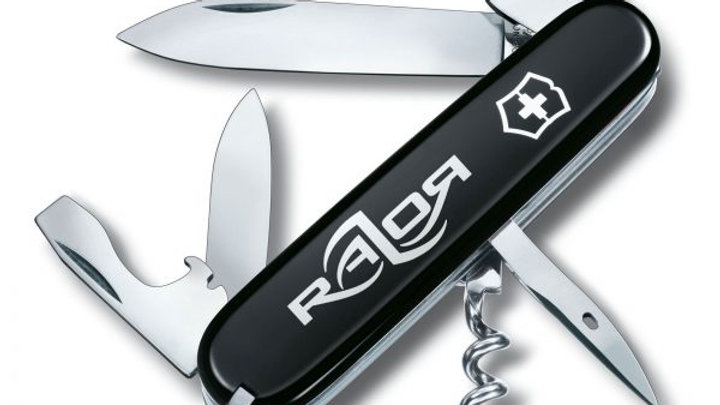 RAZOR Schweizer Taschenmesser