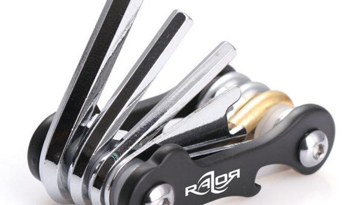 RAZOR Diver Multi-Tool