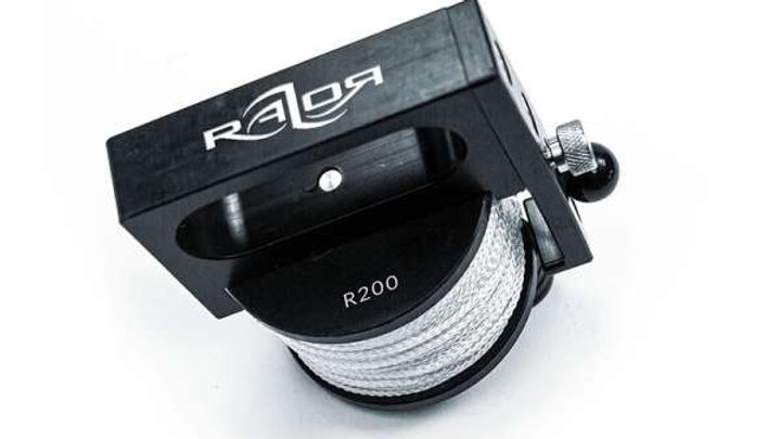 RAZOR R200 Primary Reel