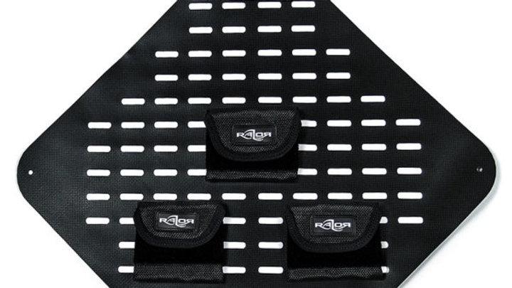 RAZOR Bleitaschensystem für das Razor 2.0/2.1