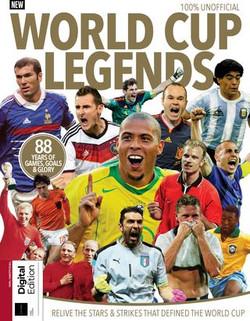 world cup legends