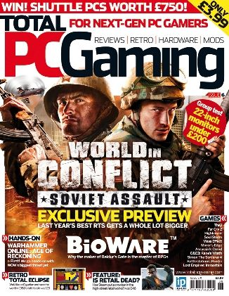 Total PC Gaming