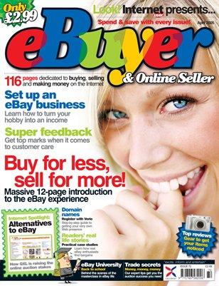 eBuyer & Online Seller