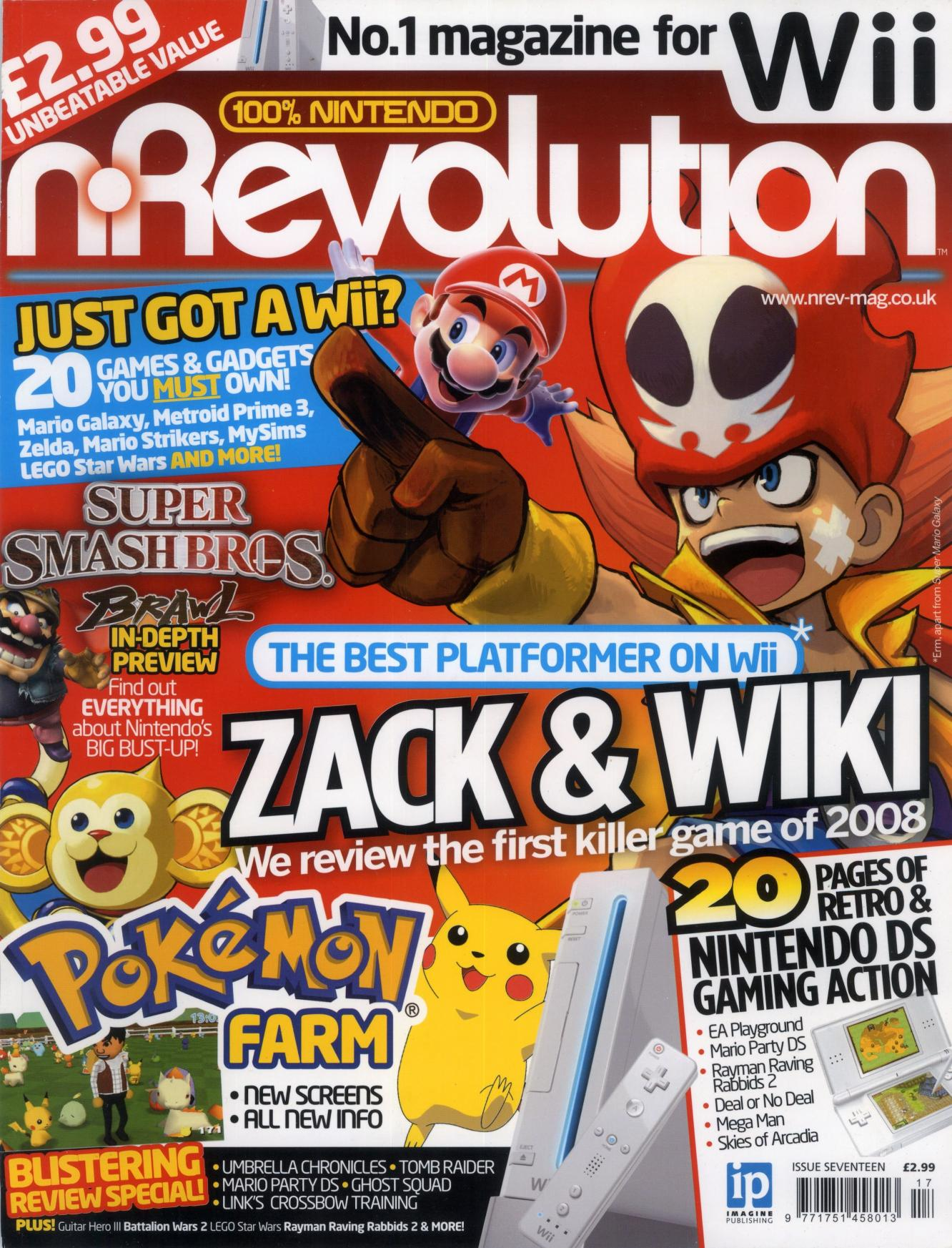 n*Revolution