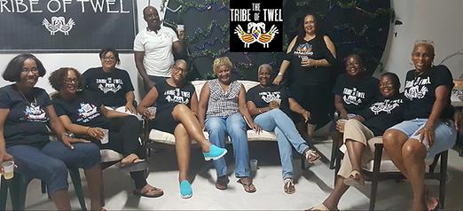 Twel family