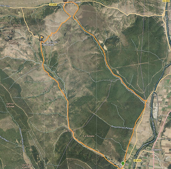 Mapa Ruta Modino-San Pedro-Yugueros.png