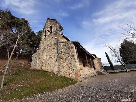 Campanario Iglesia Modino.png