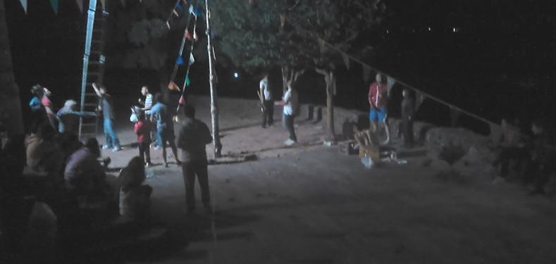 El Mayo, Fiesta Modino