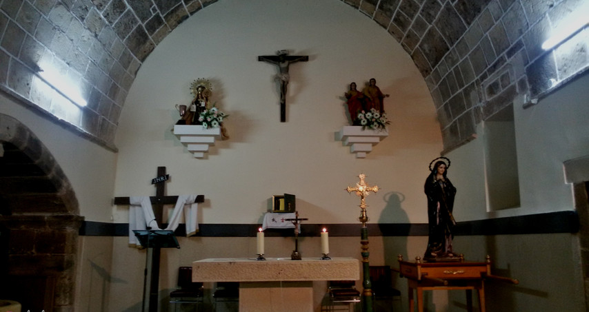 Semana Santa Modino