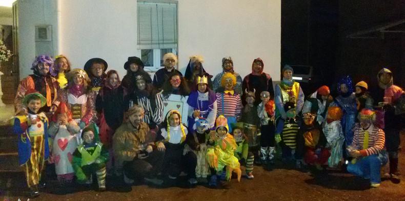 Carnaval Modino