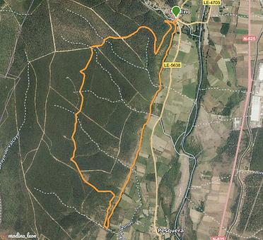 Mapa Ruta Modino-Pesquera Modino.png
