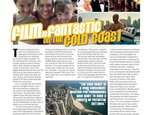 FILMINK - The Gold Coast Film Festival