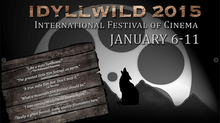 The Polygon to play at The Idyllwild International Festival of Cinema 2015!!