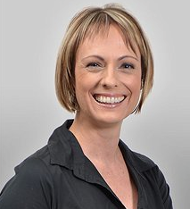 Nicole Dyer interviews Kimberley on ABC Gold Coast Mornings