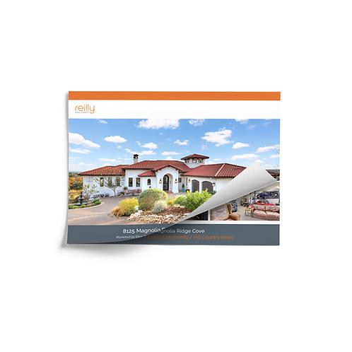 RA-Bi-Fold Brochures