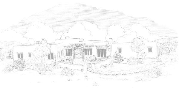 Santa Fe Custom Home