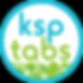 KSPtabs Logo