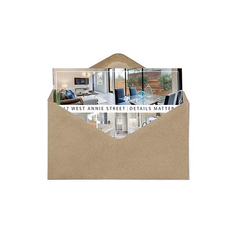 Gottesman Direct Mail