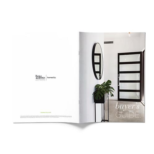 HomeCity Booklets