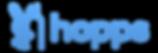 Hoppstech Logo