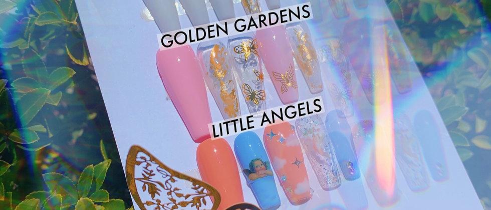 The Angelic Collection Bundle