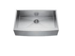 Fabricated Apron Farm Sink - KSF302010S