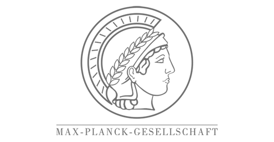 Das Logo der Max-Planck-Gesellschaft